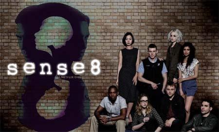Sense8 (last series).