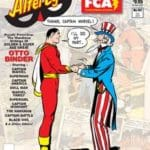 Alter Ego # 147 July 2017   (magazine review)