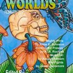 Frostfire Worlds edited by Tyree Campbell   (book review)