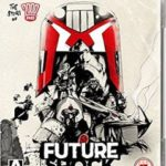 Future Shock: The Story Of 2000AD    (Blu-ray review)