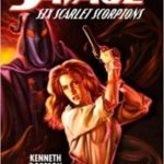 Pat Savage: Six Scarlet Scorpions by Kenneth Robeson   (book review)