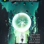 Phantaxis: Science Fiction & Fantasy Magazine May 2017 # 5   (emag review)