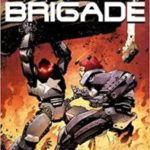 The Chimera Brigade: Volume 1 by Serge Lehman, Fabrice Colin, Gess and Celine Bessoneau  (graphic novel review)