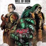 Warhammer 40,000: Will Of Iron by George Mann, Tazio Bettin, Enrica Eren Angiolini and Rob Steen   (graphic novel review)