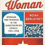 Wonder Woman by Noah Berlatsky   (book review)