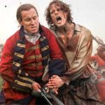 Outlander season 3 trailer (time travel with luv).