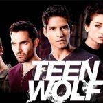 Teen Wolf (last season trailer).