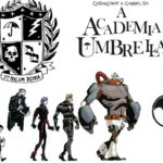 Umbrella Academy comic will be new Netflix live action series.