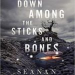 Down Among The Sticks And Bones (book 2) by Seanan McGuire (book review).