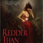 Redder Than Blood by Tanith Lee   (book review)