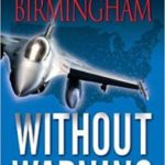 Without Warning by John Birmingham (book review).