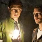 Dirk Gently's Holistic Detective Agency season TV.
