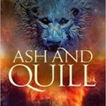 Ash And Quill (Novels of The Great Library) by Rachel Caine (book review).