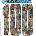 Back Issue #100 October 2017 (magazine review).