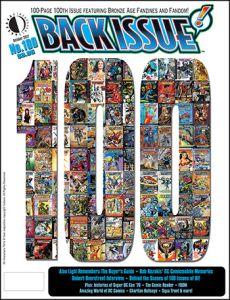 BackIssue100