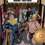 The Comic Book Film Adaptation by Liam Burke  (book review)
