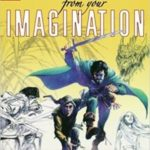 Drawing From Your Imagination by Ron Tiner (book review).