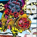 Kirby 100: 100 Top Creators Celebrate Jack Kirby's Greatest Work  (book review)
