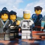 The Lego Ninjago Movie (film review by Frank Ochieng)