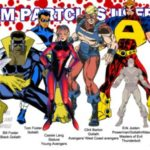 What's In A Super-Name?: an article in super-hero class by: GF Willmetts.