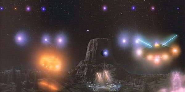 Disclosure on UFOs – soon? (news).