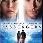 Passengers (2016) (DVD film review).