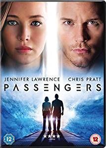 PassengersDVD