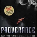 Provenance by Ann Leckie (book review).