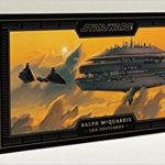 Star Wars Art – Ralph McQuarrie: 100 Postcards by Ralph McQuarrie (postcard review).