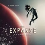 The Expanse Season One (DVD TV series).