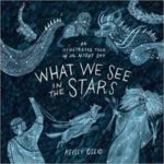 What We See In The Stars by Kelsey Oseid  (book review)