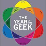 The Year Of The Geek by James Clarke (book review).