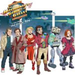 Hitchhiker's Guide To The Galaxy: new series on Radio 4!