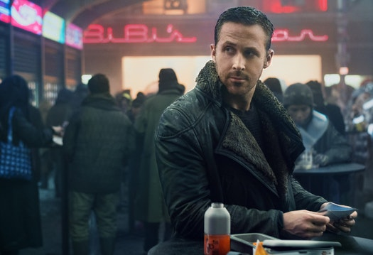 Blade Runner 2049: the greatest sci-fi movie ever, that commercially failed? (video)