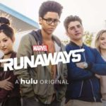 Marvel's Runaways TV series (1st trailer).
