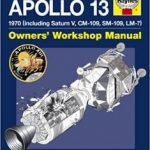 Apollo 13 Owners' Workshop Manual by David Baker  (book review)
