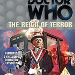 Doctor Who: The Reign Of Terror by Dennis Spooner (DVD review).