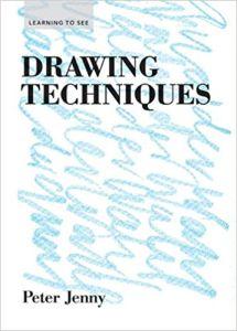 DrawingTechniquesJenny