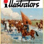 Illustrators # 20 (magazine review).