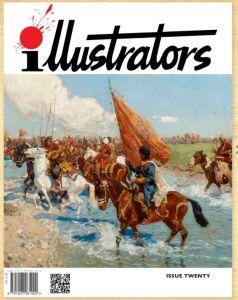 Illustratrators20-cvr