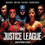 Justice League: Original Motion Picture Soundtrack by Danny Elfman  (soundtrack review)