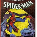 The Little Book Of The Amazing Spider-Man by Roy Thomas (book review).