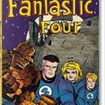 The Little Book Of The Fantastic Four   (book review)