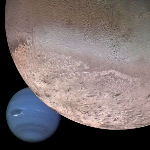 Moon discovered in another solar system (yes: it's the first exomoon).