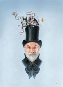 2 The Imaginarium of Terry Pratchett