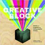 Creative Block by Danielle Krysa (book review).