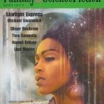 The Magazine Of Fantasy & Science Fiction, Sept/Oct 2017, Volume 133 #733 (magazine review).