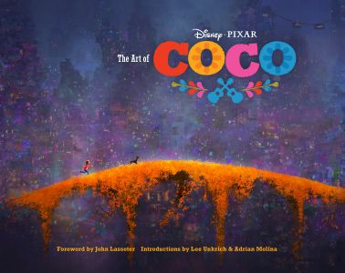The Art of Coco_cover