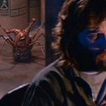 The Thing: another world dissection and briefing by: GF Willmetts.