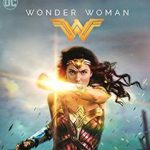Wonder Woman (2017) (Blu-ray film review).